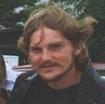 Forever Young.  Arron Glen Combs  September 1974 - Jan 1996.